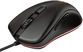 Trust Gaming-GXT 930 Jacx Gaming Mouse Black[新品・正規保証品]