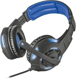 TRUST GAMING-GXT 350 Radius 7.1 Surround Gaming Headset[新品・正規保証品]