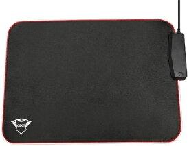 TRUST GAMING-GXT 765 Glide-Flex RGB Mouse Pad with USB Hub[新品・正規保証品]