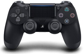 DualShock4 Wireless Controller-Jet Black 北米版[新品]