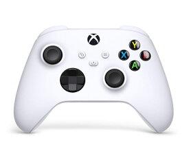 XBOX Wireless Controller - Robot White[新品/輸入品][国内使用可]