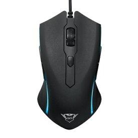 TRUST GAMING-GXT 177 Gaming Laser Mouse-2129(トラストゲーミング-ジーエクスティ177 ゲーミングレーザーマウス-2129) 正規保証品〈TRUST GAMING〉[新品]