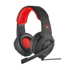 TRUST GAMING-GXT 310 Gaming Headset[新品・正規保証品]