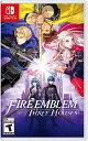 Fire Emblem:Three Houses US(ファイアーエンブレム:スリーハウス 北米版)〈Nintendo〉7/26発売[新品]