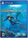 PS4Subnautica(サブノーティカ北米版)〈GearboxPublishing〉12/7発売[新品]