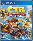 PS4CrashTeamRacing-NitroFueled(クラッシュチームレーシング-ブッとびニトロ!北米版)〈Activision〉6/21発売[新品]