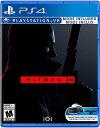 PS4 Hitman 3 北米版[新品]1/20発売
