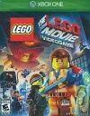 特価 Xone THE LEGO MOVIE VIDEOGAME USA(レゴ ムービービデオゲーム 北米版)〈Warner Home Video Games〉...