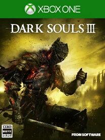 Xone DARK SOULS III USA(ダークソウル III 北米版)〈Bandai Namco Games〉【新品】