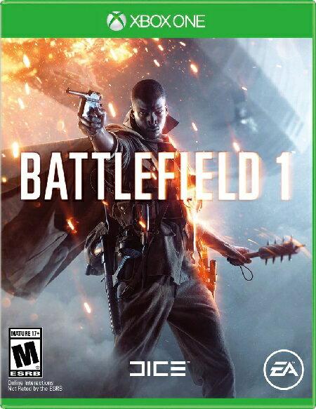 XboxONE Battlefield 1(バトルフィールド1 北米版)〈Electronic Arts〉