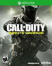 【新作】XboxONECallofDuty:InfiniteWarfare(コールオブデューティインフィニットウォーフェアー北米版)〈Activision〉11/4発売