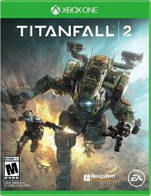 XboxONE Titanfall 2(タイタンフォール2 北米版)〈Electronic Arts〉