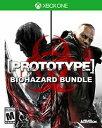 XboxONE Prototype:Biohazard Bundle(プロトタイプ バイオハザードバンドル 北米版)〈Fun Labs〉[新品]