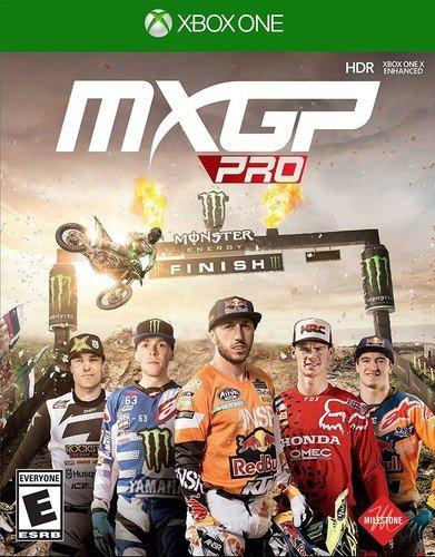 XboxONE MXGP Pro(エムエックスジーピープロ 北米版)〈Milestone〉[新品]
