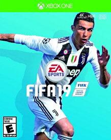 XboxONE FIFA 19 北米版[新品]