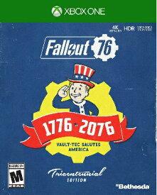 XboxONE Fallout 76 Tricentennial Edition 北米版[新品]