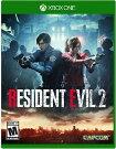 XboxONEResidentEvil2(レジデントエビル2北米版)〈Capcom〉1/29発売[新品]