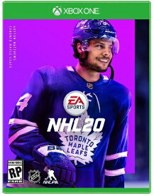 XboxONE NHL 20(エヌ・エイチ・エル20 北米版)[新品]