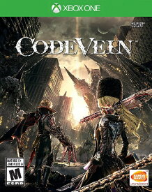 XboxONE Code Vein(コードヴェイン北米版)〈Bandai Namco〉9/27発売[新品]