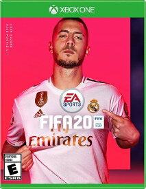 XboxONE FIFA 20(フィファ20 北米版)[新品]
