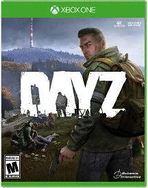 XboxONE Dayz(デイズ 北米版)[新品]