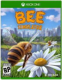 XboxONE Bee Simulator 北米版[新品]