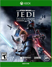 XboxONE Star Wars Jedi:Fallen Order(スターウォーズ ジェダイ:フォールン・オーダー 北米版)11/15発売[新品]