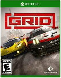 XboxONE Grid(グリッド 北米版)[新品]