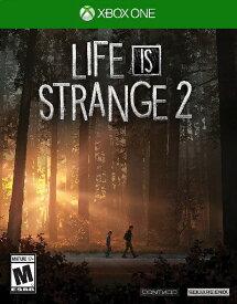 XboxONE Life is Strange 2 北米版 - 2/4発売[新品]