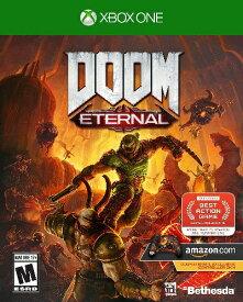 XboxONE Doom Eternal 北米版[新品]