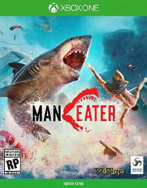 XboxONE Maneater 北米版[新品]