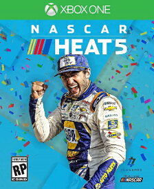 XboxONE NASCAR Heat 5 北米版[新品]7/10発売