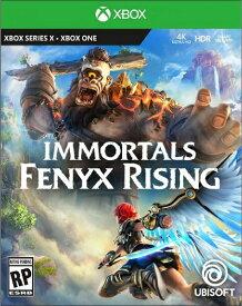XboxONE Immortals Fenyx Rising 北米版[新品]