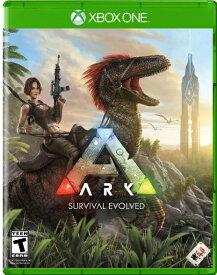XboxONE ARK:Survival Evolved 北米版[新品]
