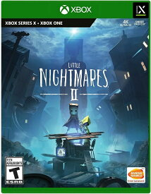 XboxONE Little Nightmares II 北米版[新品]2/11発売