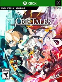 XboxSeriesX/XboxONE Cris Tales 北米版[新品]