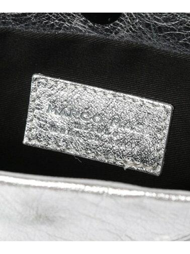 [Rakuten Fashion]【SALE/40%OFF】MARCOMASI2way巾着バッグ URBAN RESEARCH アーバンリサーチ バッグ ショルダーバッグ シルバー【RBA_E】【送料無料】