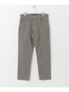 JP Pique 5-Pocket Pants UF84-14B004: Khaki