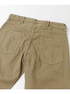 JP Pique 5-Pocket Pants UF84-14B004: Beige