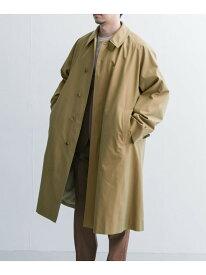 [Rakuten Fashion]【SALE/10%OFF】FSC×KAPTAIN SUNSHINE Traveller Coat URBAN RESEARCH アーバンリサーチ コート/ジャケット ステンカラーコート ベージュ【RBA_E】【送料無料】