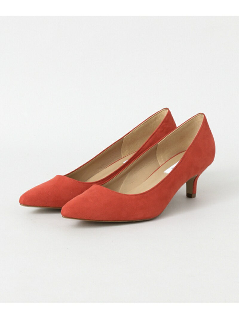 URBAN RESEARCH MILLIWM Basic Pointed Pumps アーバンリサーチ【先行予約】*【送料無料】