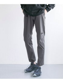 [Rakuten Fashion]THENORTHFACEMAGMAPANTS URBAN RESEARCH アーバンリサーチ パンツ/ジーンズ パンツその他 ブラック【送料無料】