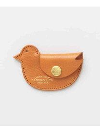 [Rakuten Fashion]【SALE/20%OFF】THE SUPERIOR LABOR bird coin case WORK NOT WORK ワーク・ノット・ワーク 財布/小物 財布 イエロー ブラウン ネイビー【RBA_E】【送料無料】