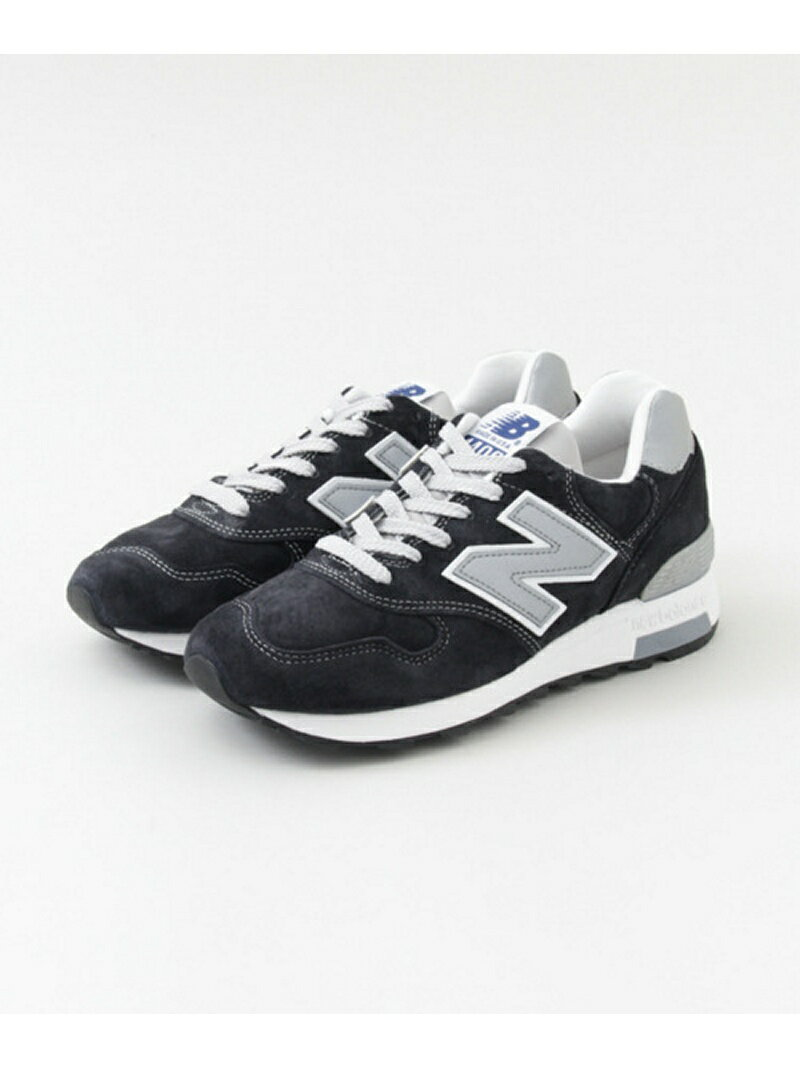 URBAN RESEARCH NEW BALANCE M1400 MADE IN USA アーバンリサーチ【送料無料】