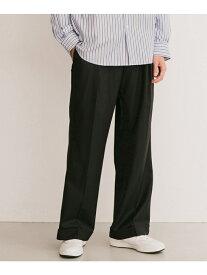 [Rakuten Fashion]【SALE/50%OFF】ZUBONライトフラノTROUSER URBAN RESEARCH アーバンリサーチ パンツ/ジーンズ パンツその他 ブラック ベージュ ブラウン【RBA_E】【送料無料】