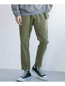 [Rakuten BRAND AVENUE]Gramicci×URBAN RESEARCH 別注NYLON STRETCH PANTS URBAN RESEARCH アーバンリサーチ パンツ/ジーンズ【送料無料】
