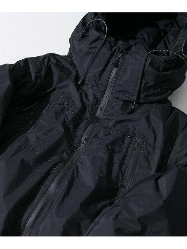 [Rakuten Fashion]NANGA×URBANRESEARCHiDAURORA3LAYERDOWNBLOUSON URBAN RESEARCH アーバンリサーチ コート/ジャケット ダウンジャケット ブラック ネイビー ベージュ【送料無料】
