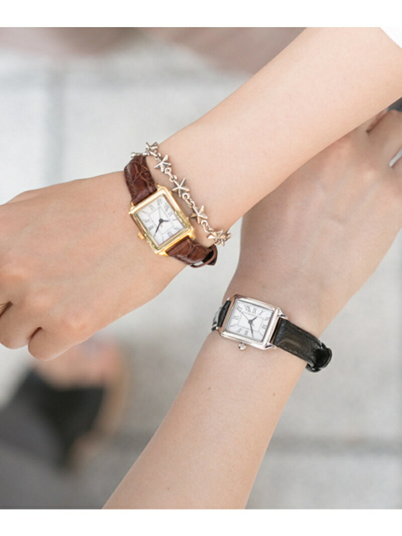 URBAN RESEARCH オリジナル LEATHER WATCH アーバンリサーチ【送料無料】