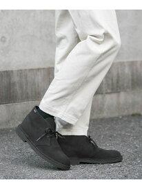 [Rakuten Fashion]【SALE/10%OFF】Clarks DESERT BOOTS GORE-TEX URBAN RESEARCH アーバンリサーチ シューズ ショートブーツ/ブーティー ブラック【RBA_E】【送料無料】