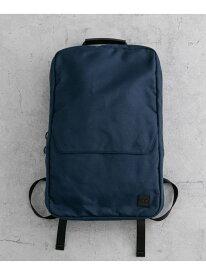 【別注】C6 Oppenheimer Backpack URBAN RESEARCH アーバンリサーチ バッグ リュック/バックパック ブルー ブラック【送料無料】[Rakuten Fashion]